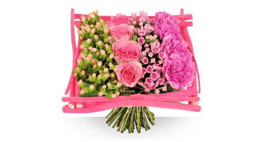 un bouquet pour la f te des m res journal des mamans com. Black Bedroom Furniture Sets. Home Design Ideas